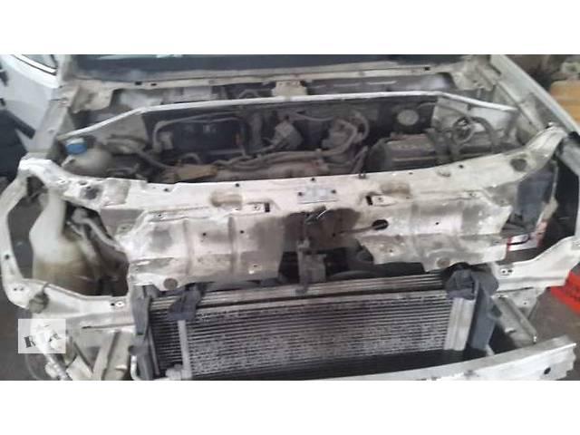 бу Б/у топливный насос высокого давления/трубки/шест для легкового авто Fiat Doblo в Луцке