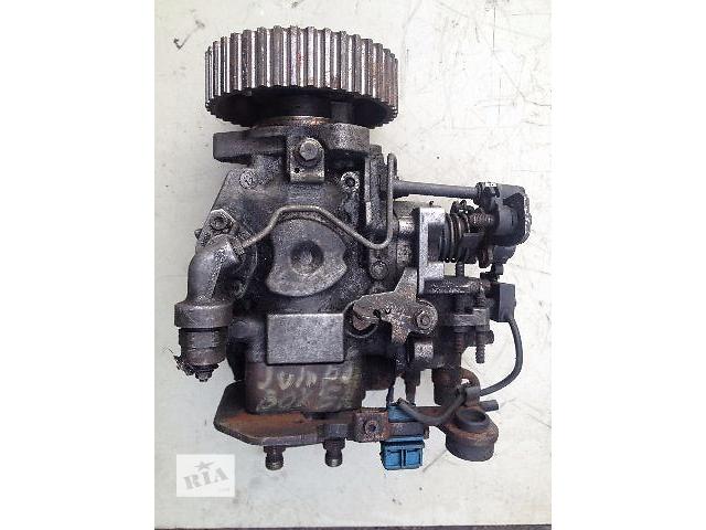 Б/у топливный насос высокого давления/трубки/шест для легкового авто Fiat Ducato 2.5 дизель (0460494460)- объявление о продаже  в Луцке