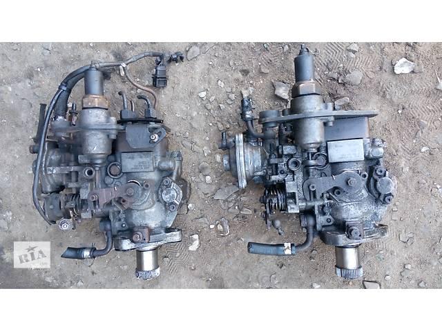 продам Б/у топливный насос высокого давления/трубки/шест для легкового авто Fiat Ducato бу в Луцке