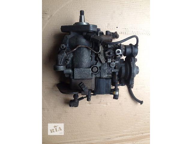 продам Б/у топливный насос высокого давления/трубки/шест для легкового авто Fiat Tempra 1.9 TD (0460494390) бу в Луцке