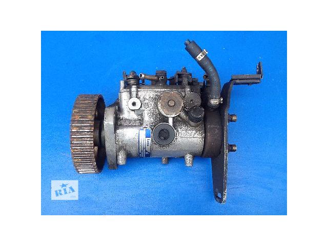 бу Б/у топливный насос высокого давления/трубки/шест для легкового авто Fiat Uno 1.7D  в Луцке