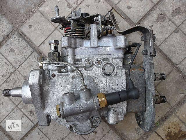 купить бу Б/у топливный насос высокого давления/трубки/шест для легкового авто Ford Escort в Харькове