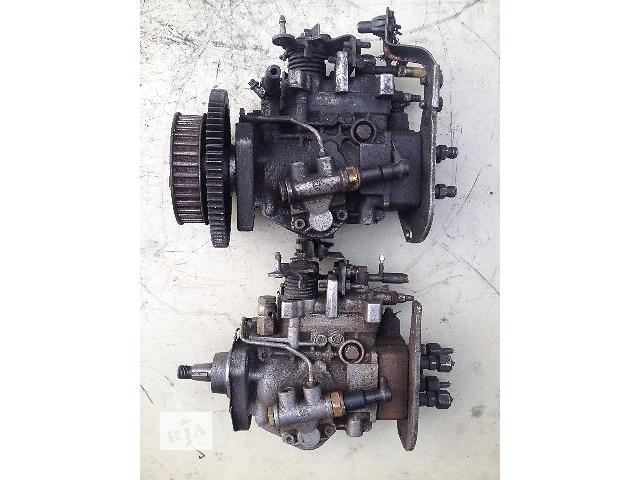 продам Б/у топливный насос высокого давления/трубки/шест для легкового авто Ford Fiesta 1.6 дизель (0460494186) бу в Луцке