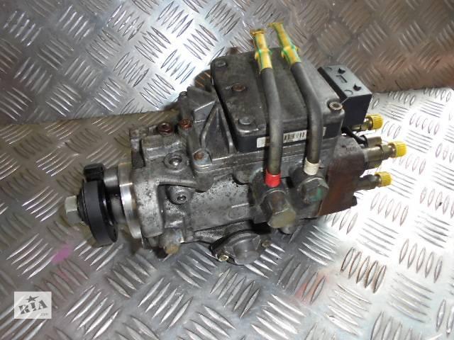 бу Б/у топливный насос высокого давления/трубки/шест для легкового авто Ford Fiesta в Луцке
