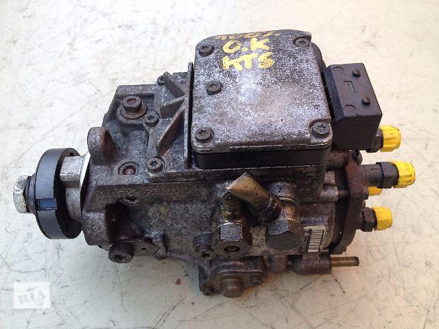 продам Б/у топливный насос высокого давления/трубки/шест для легкового авто Ford Mondeo 2.0 (0470504035) бу в Луцке