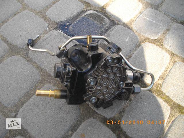 Б/у топливный насос высокого давления/трубки/шест для легкового авто Ford Mondeo 2011- объявление о продаже  в Львове