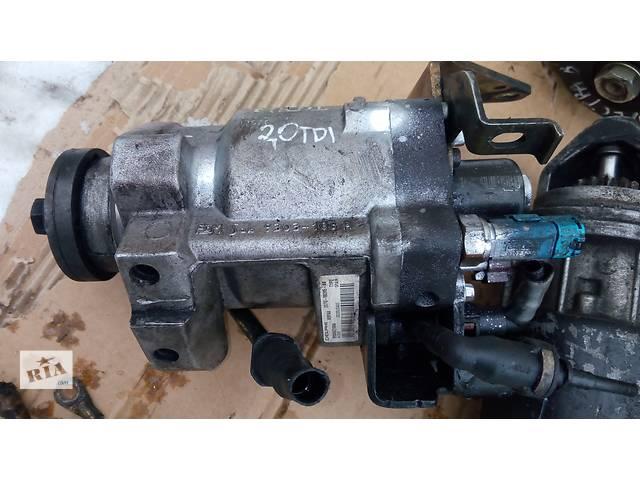 купить бу Б/у топливный насос высокого давления/трубки/шест для легкового авто Ford Mondeo2,0 в Луцке