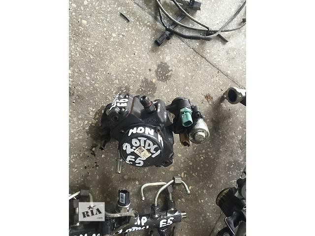 продам Б/у топливный насос высокого давления/трубки/шест для легкового авто Ford Mondeo бу в Львове