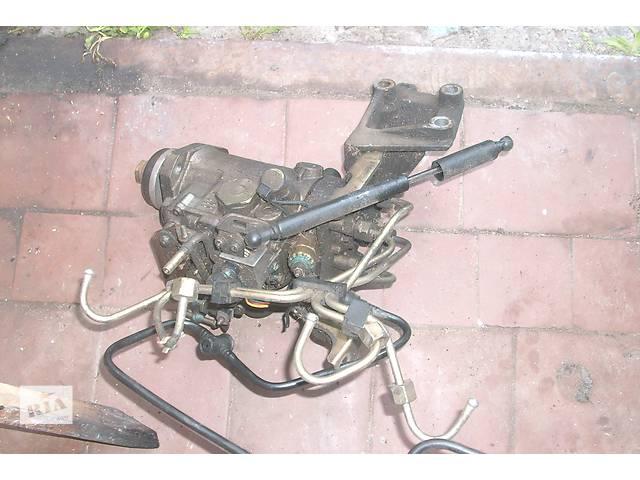 бу Б/у топливный насос высокого давления/трубки/шест для легкового авто Ford Mondeo в Львове