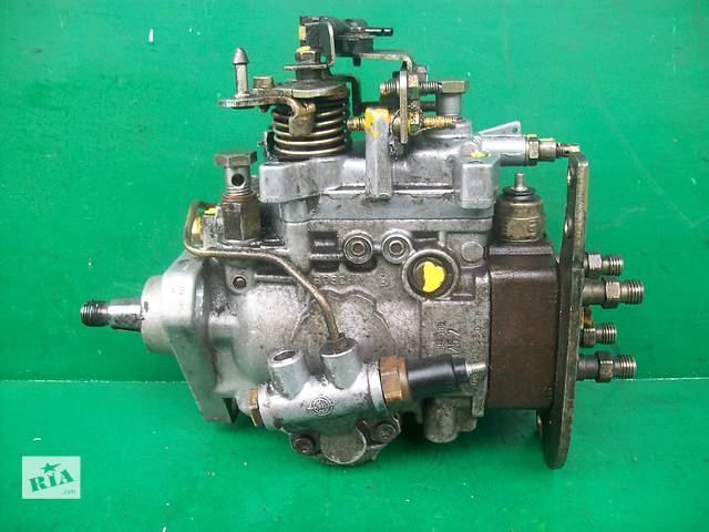 бу Б/у топливный насос высокого давления/трубки/шест для легкового авто Ford Orion 1.6 D в Луцке