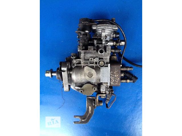 продам Б/у топливный насос высокого давления/трубки/шест для легкового авто Ford Scorpio 2.5TD (0460404075) бу в Луцке