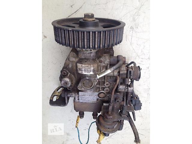 продам Б/у топливный насос высокого давления/трубки/шест для легкового авто Hyundai H 1 2.5D (3310342480) (1047807050) бу в Луцке