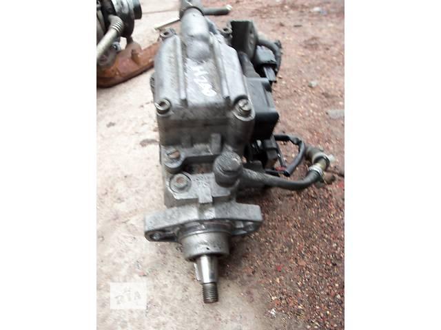 бу Б/у топливный насос высокого давления/трубки/шест для легкового авто Hyundai H 200 в Ковеле