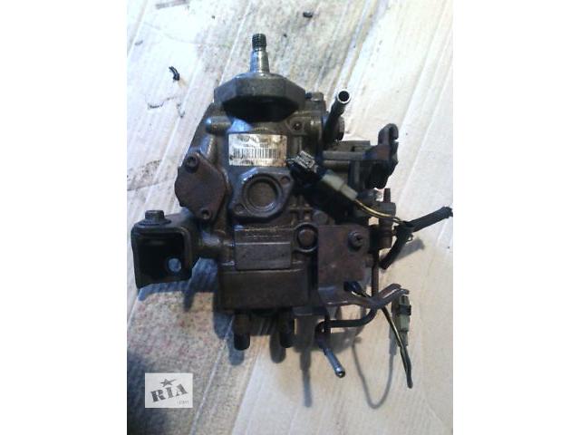 бу Б/у топливный насос высокого давления/трубки/шест для легкового авто Kia Bongo в Ковеле