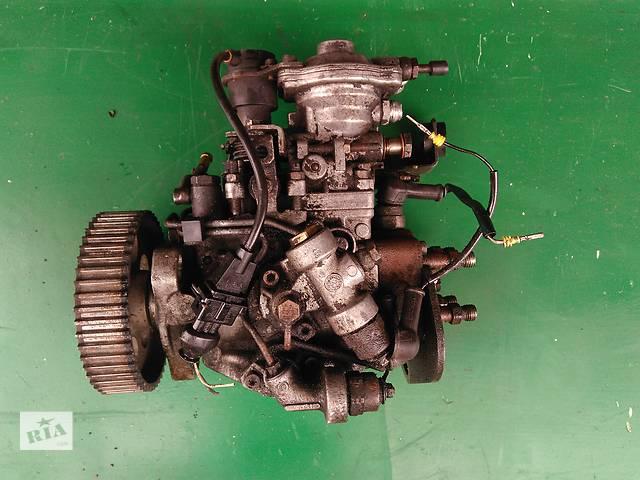 продам Б/у топливный насос высокого давления/трубки/шест для легкового авто Lancia Dedra 1.9 TDS бу в Луцке