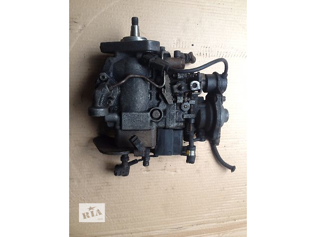 купить бу Б/у топливный насос высокого давления/трубки/шест для легкового авто Lancia Dedra 1.9TD  в Луцке