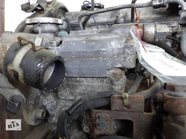 бу Б/у топливный насос высокого давления/трубки/шест для легкового авто Mazda 323 2,0D в Яворове