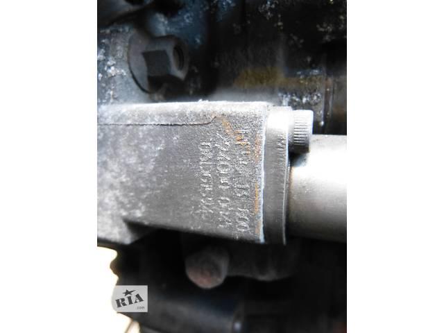продам Б/у топливный насос высокого давления/трубки/шест для легкового авто Mazda 6 2,0CITD бу в Яворове (Львовской обл.)