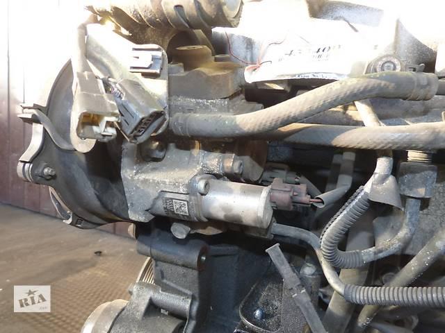 бу Б/у топливный насос высокого давления/трубки/шест для легкового авто Mazda 6 2,0TD в Яворове