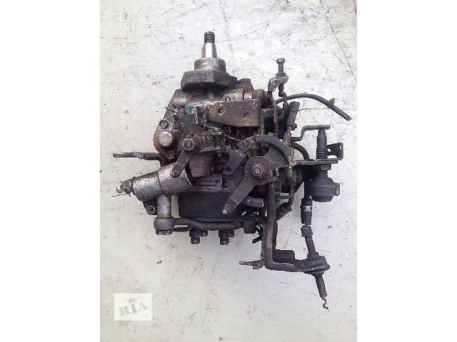продам Б/у топливный насос высокого давления/трубки/шест для легкового авто Mazda 626 2.0D GE 1992-1997 бу в Луцке