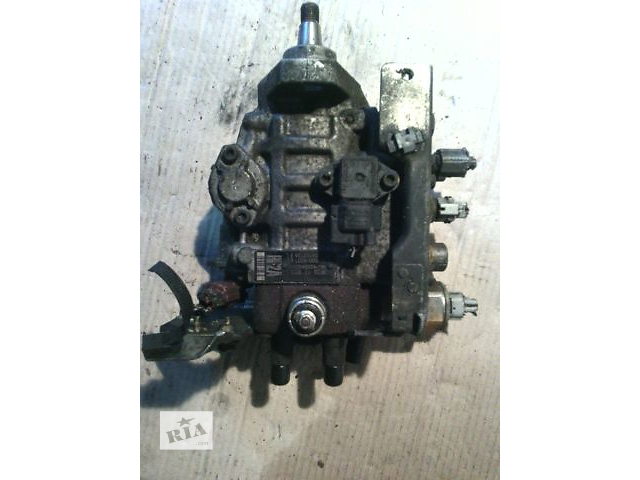 Б/у топливный насос высокого давления/трубки/шест для легкового авто Mazda 626- объявление о продаже  в Ковеле