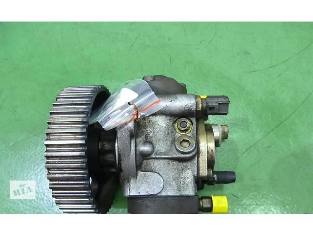 продам Б/у топливный насос высокого давления/трубки/шест для легкового авто Mazda MPV 2 II 2,0citd бу в Яворове