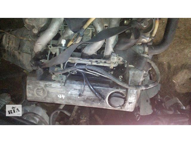 Б/у топливный насос высокого давления/трубки/шест для легкового авто Mercedes 124- объявление о продаже  в Яворове