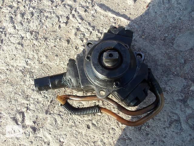 продам Б/у топливный насос высокого давления/трубки/шест для легкового авто Mercedes Sprinter 211 бу в Ковеле