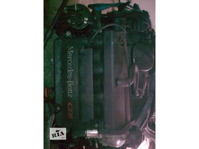 Б/у топливный насос высокого давления/трубки/шест для легкового авто Mercedes Vito- объявление о продаже  в Яворове (Львовской обл.)