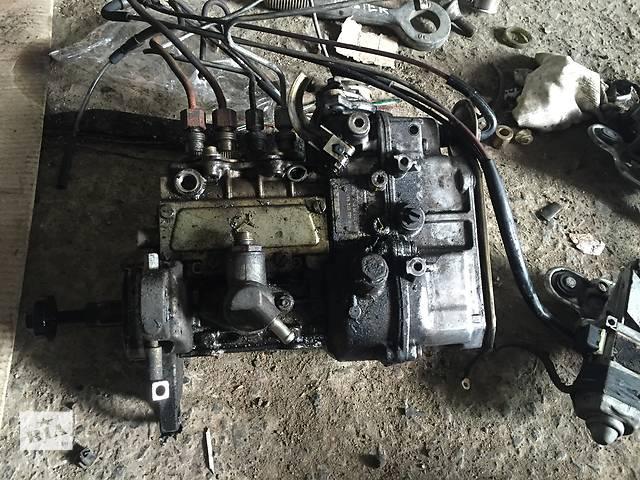 Б/у топливный насос высокого давления/трубки/шест для легкового авто Mercedes 124 2.0D E200 OM601 6010700501 0400074936- объявление о продаже  в Ужгороде