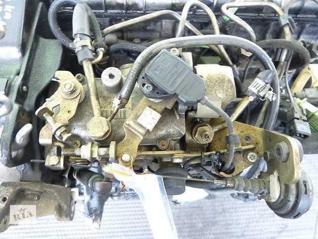 купить бу Б/у топливный насос высокого давления/трубки/шест для легкового авто Mitsubishi Carisma 1,9TD Lucas R8448B261B в Яворове (Львовской обл.)