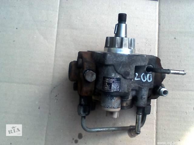 купить бу Б/у топливный насос высокого давления/трубки/шест для легкового авто Mitsubishi L 200 в Ровно