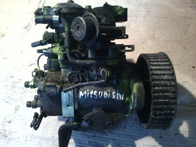 Б/у топливный насос высокого давления/трубки/шест для легкового авто Mitsubishi Lancer- объявление о продаже  в Ковеле