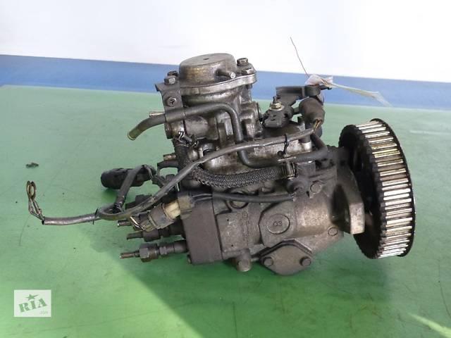 купить бу Б/у топливный насос высокого давления/трубки/шест для легкового авто Mitsubishi Space Gear 2,5TD 104740-3822, MD1 3825 в Яворове