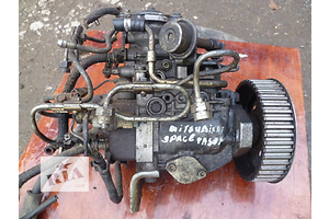 б/у Топливный насос высокого давления/трубки/шест Mitsubishi Space Wagon