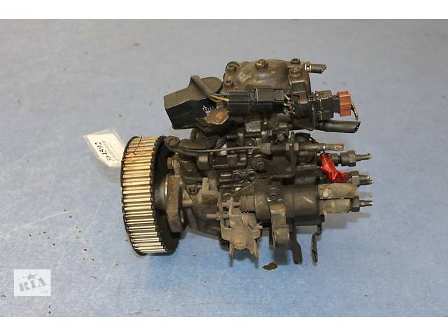 Б/у топливный насос высокого давления/трубки/шест для легкового авто Mitsubishi Space Wagon MD326141 196000-0280 6- объявление о продаже  в Яворове
