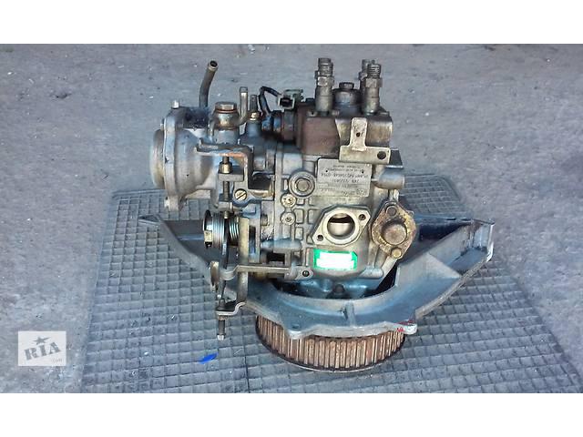 продам Б/у топливный насос высокого давления/трубки/шест для легкового авто Mitsubishi бу в Житомире