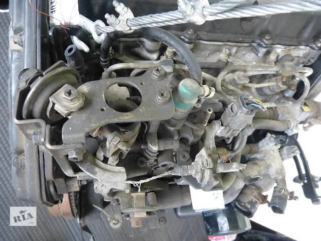 продам Б/у топливный насос высокого давления/трубки/шест для легкового авто Nissan Almera N15 2,0d ZEXEL 16700-75901 бу в Яворове