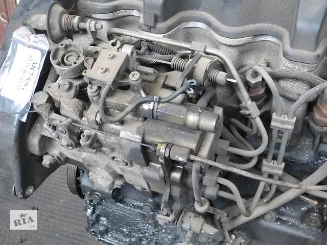бу Б/у топливный насос высокого давления/трубки/шест для легкового авто Nissan Micra Hatchback (5d) 1.5D bosch, 0460484145 в Яворове
