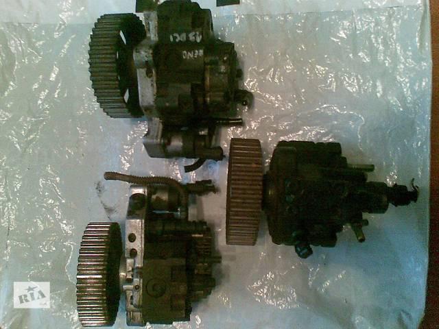 продам Б/у топливный насос высокого давления/трубки/шест для легкового авто Nissan Primastar бу в Ковеле