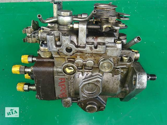 Б/у топливный насос высокого давления/трубки/шест для легкового авто Nissan Sunny N13 1.7 D- объявление о продаже  в Луцке