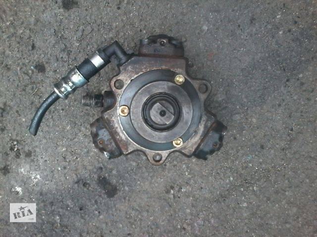 Б/у топливный насос высокого давления/трубки/шест для легкового авто Opel Agila1,3CDTI - объявление о продаже  в Луцке