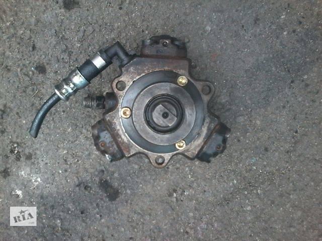 продам Б/у топливный насос высокого давления/трубки/шест для легкового авто Opel Agila1.3CDTI бу в Луцке