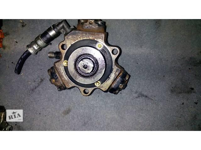 продам Б/у топливный насос высокого давления/трубки/шест для легкового авто Opel Agila1,3CDTI бу в Луцке