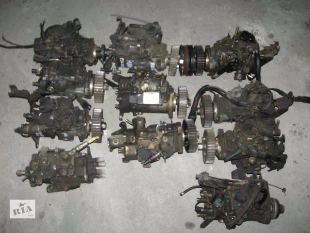 бу Б/у топливный насос высокого давления/трубки/шест для легкового авто Opel Ascona в Луцке