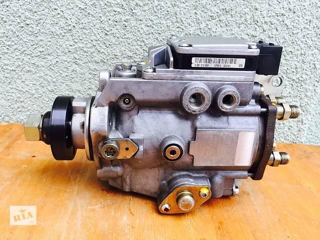 бу Б/у топливный насос высокого давления/трубки/шест для легкового авто Opel Astra G, Vectra C, Zafira A, 2.0 DTI (98-06)   в Тернополе