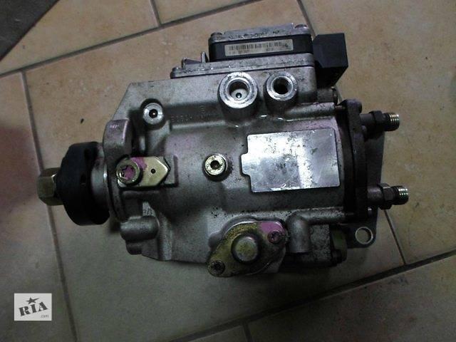 бу Б/у топливный насос высокого давления/трубки/шест для легкового авто Opel Astra G в Луцке