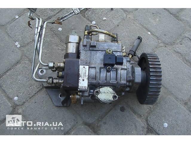 купить бу Б/у топливный насос высокого давления/трубки/шест для легкового авто Opel Astra в Долине (Ивано-Франковской обл.)