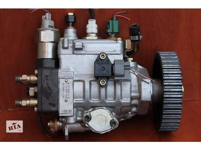 бу Б/у топливный насос высокого давления/трубки/шест для легкового авто Opel Combo 2003 в Тернополе