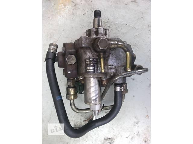 продам Б/у топливный насос высокого давления/трубки/шест для легкового авто Opel Combo 1.7cdti бу в Ковеле